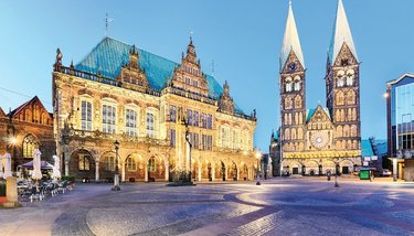 Du lịch Bremen