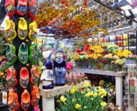 Du lịch Hà Lan nên mua gì?