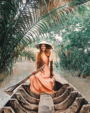 Tour xuyên Việt - Tham gia các tour du lịch xuyên Việt của công ty Lữ hành